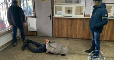 Обещали 1 200 долларов. В Донецкой области будут судить двух завербованных агентов ФСБ