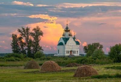 Какой церковный праздник 10 августа и что нельзя делать