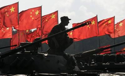 Синьхуа (Китай): учения «Запад/Взаимодействие — 2021» официально начались