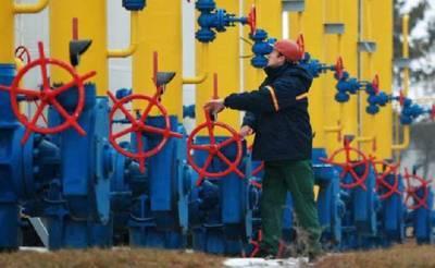 Второй день торгов подряд цена газа в Европе бьет исторический рекорд