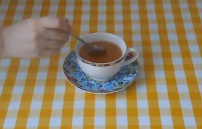 Назван простой чай, который защитит от тромбов и улучшит работу мозга