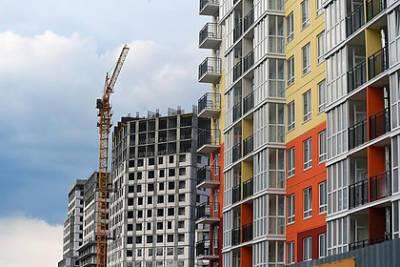 В России разработали новую методику расчета цены квадратного метра жилья