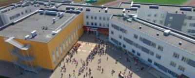 В Башкирии в этом году откроется еще девять новых школ на 6 332 места