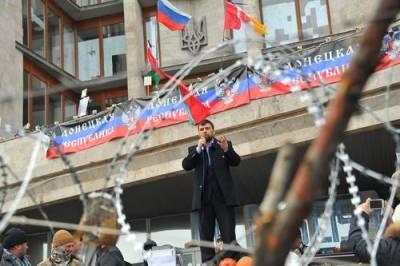 Украинский политолог Ермолаев: киевский режим «не знает, не желает и боится Донбасса»