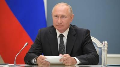«Одни потери»: Путин заявил, что миссия США в Афганистане привела к нулевому результату