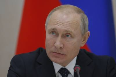 Путин о распаде Российской империи: нас могло быть 500 миллионов