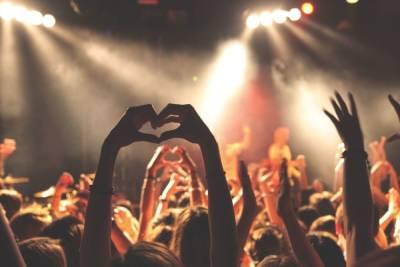 Концерт группы KREС в Петербурге перенесли на 2022 год