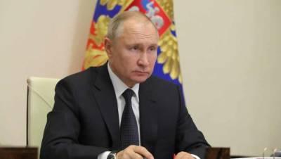 «Нулевой результат»: Путин оценил итоги операции США в Афганистане