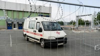 Петербург вырвался на первое место в стране по количеству новых случаев ковида