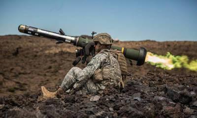 США предоставят Украине помощь в размере $3 млрд, а также дадут оружие