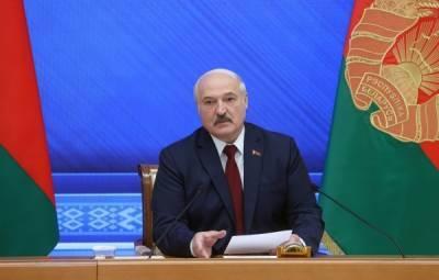 Александр Лукашенко назвал сроки утверждения союзных программ с Россией