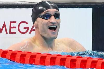 Россиянин Калина стал двукратным чемпионом Паралимпийских игр в Токио