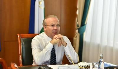 В Башкирии Премьер пристыдил чиновников из-за срыва строительства сотовых станций