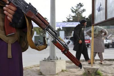США оценили возможность признания власти «Талибана» в Афганистане