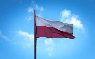 Блащак «блестяще» высказался в Вестерплатте о «борьбе поляков за всё человечество»