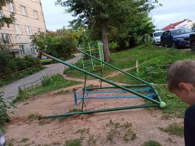 В Смоленской области возбудили уголовное дело из-за ЧП с детьми в Гагарине