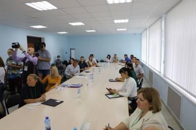 «Школа фермера» открылась в Липецкой области