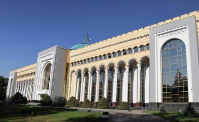 "Движение ""Талибан"" поздравило узбекистанцев с 30-летием независимости - МИД"