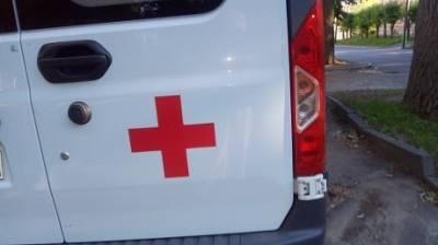 В Волгоградской области пензенец на «Газели» сбил пешехода