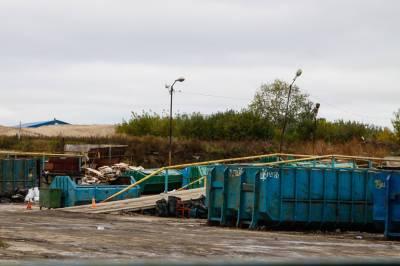 В Ленобласти стали меньше нарушать правила перевозки отходов