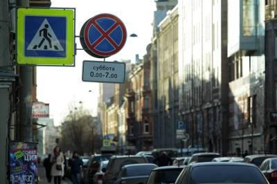 В Петербурге появится новая схема размещения фудтраков и киосков