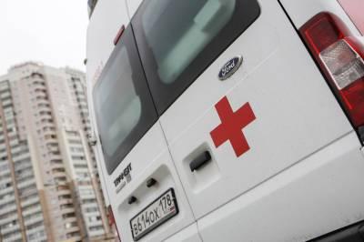 В Петербурге отмечают всплеск заболеваемости коронавирусом