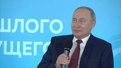"""""""Одни трагедии, одни потери"""": Путин прокомментировал результат пребывания США в Афганистане"""