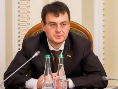 Гетманцев: Каждому украинцу мы автоматически амнистируем 400 тыс. грн, квартиру, дом и земельный участок без подачи деклараций