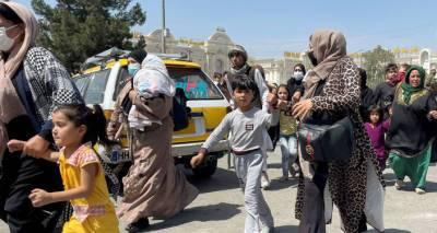 Надвигается мощная волна беженцев из Афганистана: новый кризис может накрыть Европу