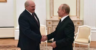 Россия и Беларусь создадут единые рынки нефти и электроэнергии