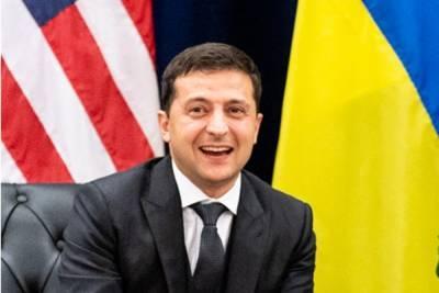 Зеленский выразил желание предметно встретиться с Путиным