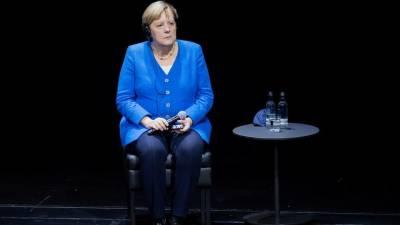 Меркель рассказала о своих планах после политики: поначалу не буду делать ничего