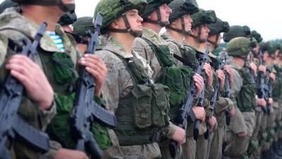 Поляки назвали учения «Запад-2021» гарантией того, что ВС РФ не угрожают Польше