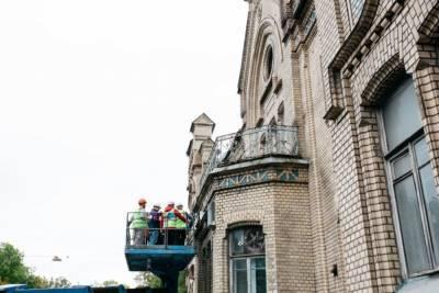 Елена Летучая и Новые люди предложили меры по спасению исторического центра Петербурга