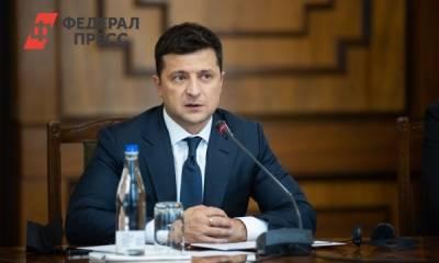 Зеленский рассказал о своих планах после президентства