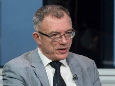 Интеграция Беларуси и РФ происходит со скоростью улитки – экс-глава МИД Литвы Вайтекунас