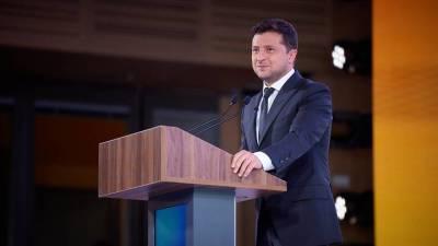 Украинский политолог заявил, что Зеленский хочет избраться на второй срок