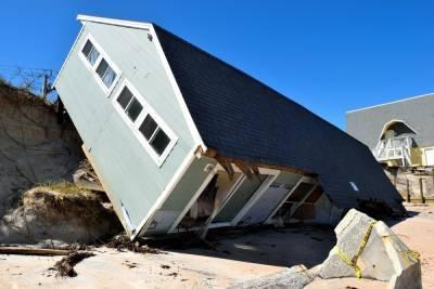 Байден выделил федеральную помощь Пенсильвании из-за урагана