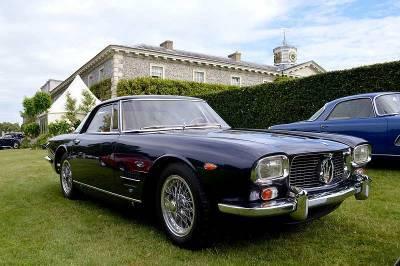 Автоэксперты рассказали, как продали старый Maserati в плохом состоянии за 550 тысяч долларов