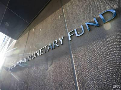Чиновник МВФ от Украины назвал дату приезда миссии фонда в страну