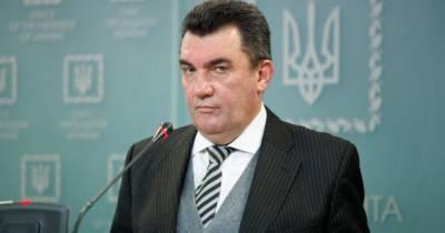Данилов пообещал вернуть домой находящихся в Афганистане украинцев