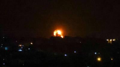 После ареста беглых террористов: ракетный обстрел из Газы