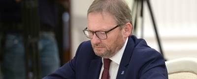 Титов перечислил профессии с ежемесячным заработком от одного миллиона рублей