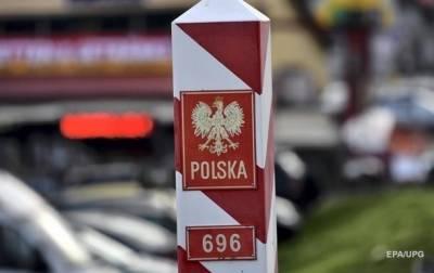 Украинцу в Польше предложили на выбор: штраф или за решетку