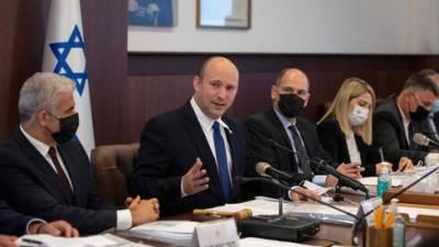После побега: министры требуют ужесточить условия содержания террористов в тюрьмах