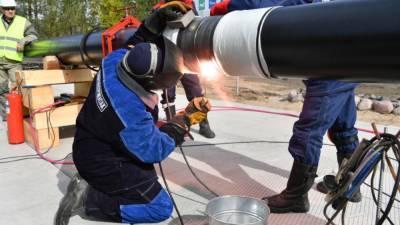 Следствие ужесточило обвинение подозреваемому по делу о диверсии на газопроводе в Крыму