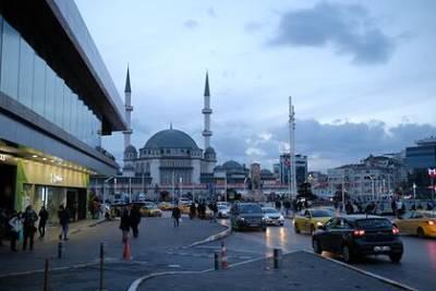 Напавший на семью чеченцев в Стамбуле оказался террористом из Сирии
