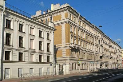 В центре Петербурга появится световая инсталляция, посвященная Александру Невскому