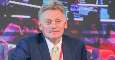 Песков высказался о политической интеграции РФ и Белоруссии