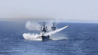 Подразделения Северного флота отразили удар условного противника на Кольском полуострове